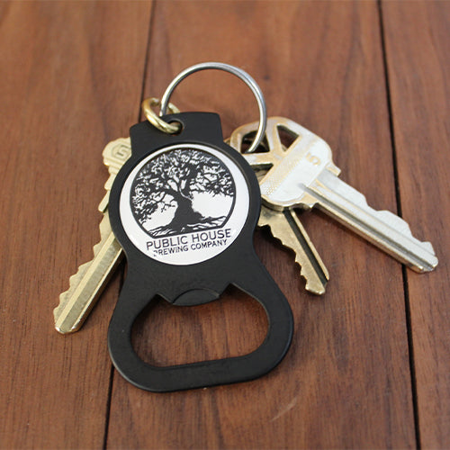 Key-chain Bottle Opener