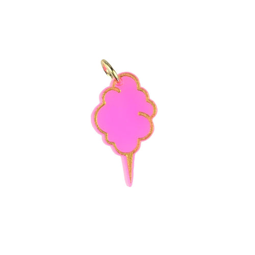 Cotton Candy Charm in So Many Colors - I found this at #moonandlola
