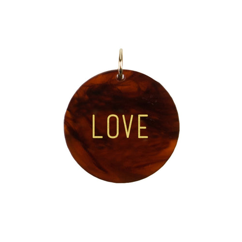 I found this at #moonandlola! - Love Charm