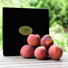 Load image into Gallery viewer, Organic Peach Gift Box