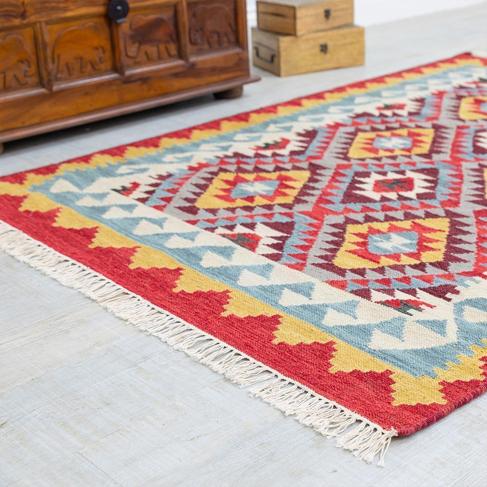 New In Rugs