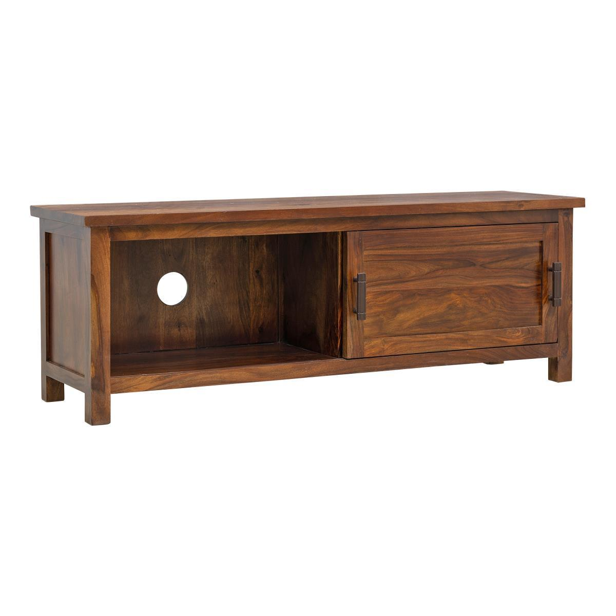 MYAKKA Mallani Sliding Door TV Unit
