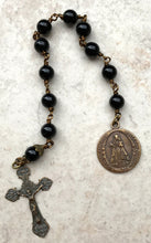Load image into Gallery viewer, Michael the Archangel/Our Lady of Remedies Decade Rosary