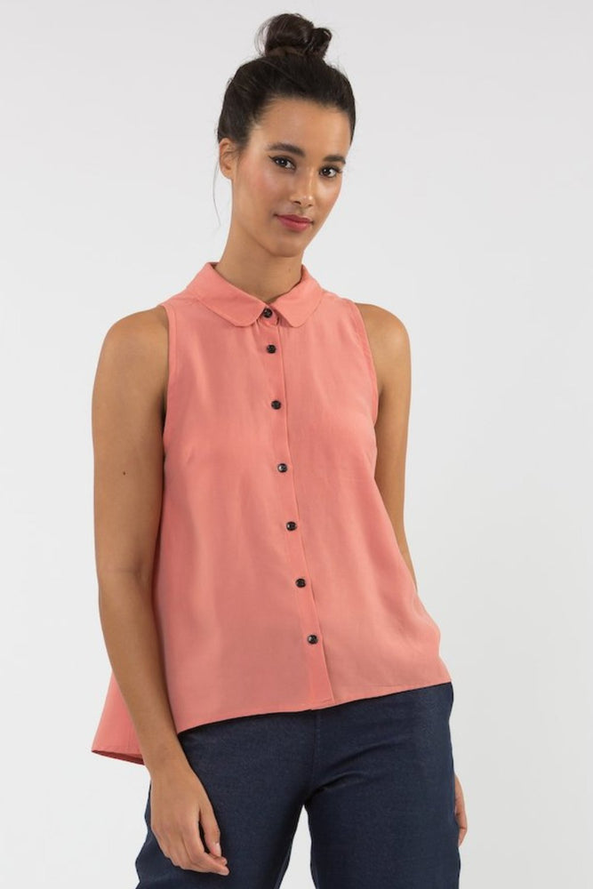 Top Mary corail
