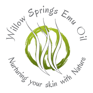 Willow Springs Emu Oil