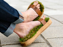 Load image into Gallery viewer, The Authentic Grass Slippers
