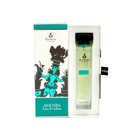 Acqua Di Carthusia Aloe Eau de Toilette Spray (100ml)