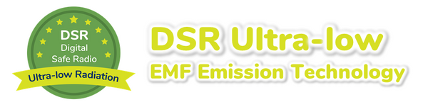 DSR Ultra-low emission technology