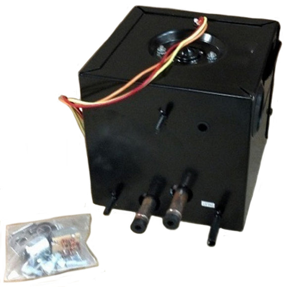 H-503024 Wall / Floor Mount Cab Heater - Reliable Aftermarket Parts, Inc
