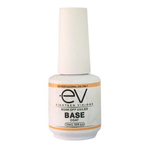 EV GEL BASE COAT