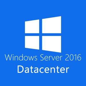 Microsoft Windows Server 2016 Datacenter - Martsoftware