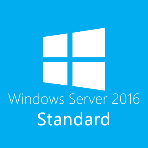 Microsoft Windows Server 2016 Standard - Martsoftware