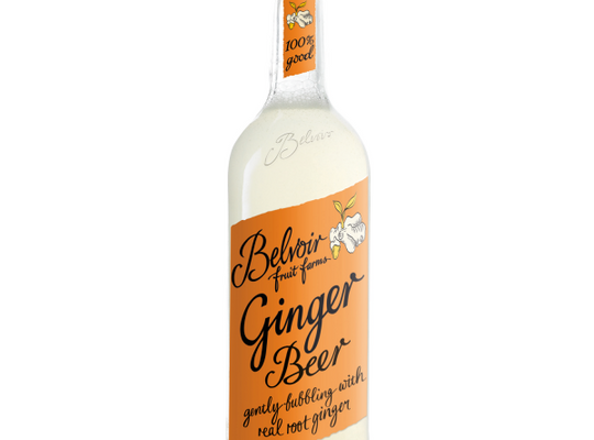 Belvoir - Ginger Beer - 750ml