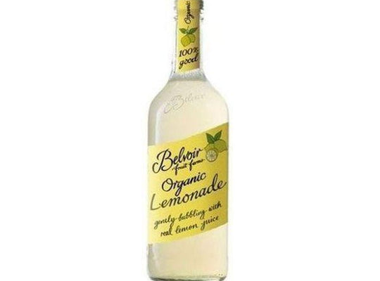 Organic Handmade Lemonade -  750ml