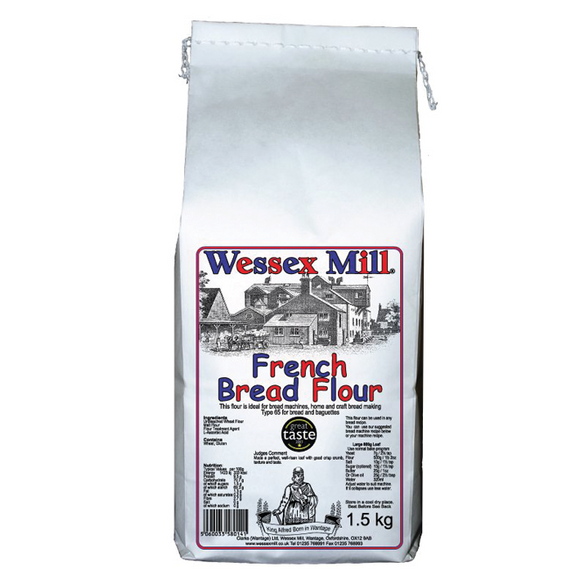 Flour - French Bread - 1.5kg