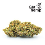 """NY Skunk"" Hemp Flowers (CBD 14% MAX) - gethemp.co.uk"