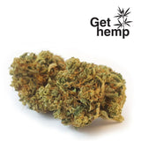 """Orange Bud"" Hemp Flowers (CBD 13% MAX) - gethemp.co.uk"