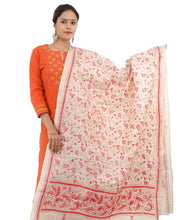 Load image into Gallery viewer, DUPATTA KANTHA