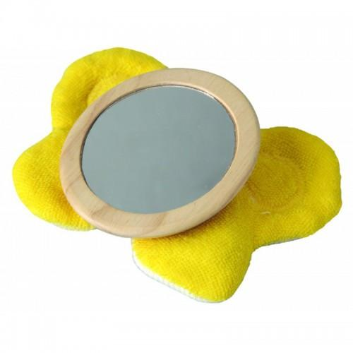 Plan Toys - Butterfly Mirror