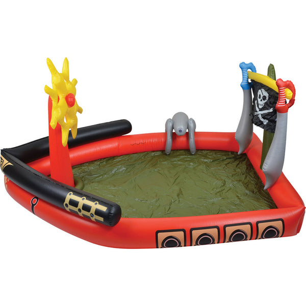 Bestway - Pirate Play Pool