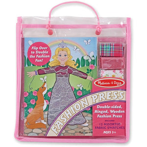 Melissa and Doug - Fashion Press