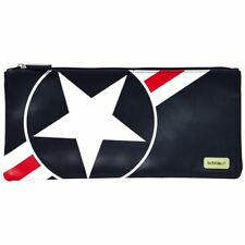 Bobble Art - Large Pencil Case - Star and Stripe
