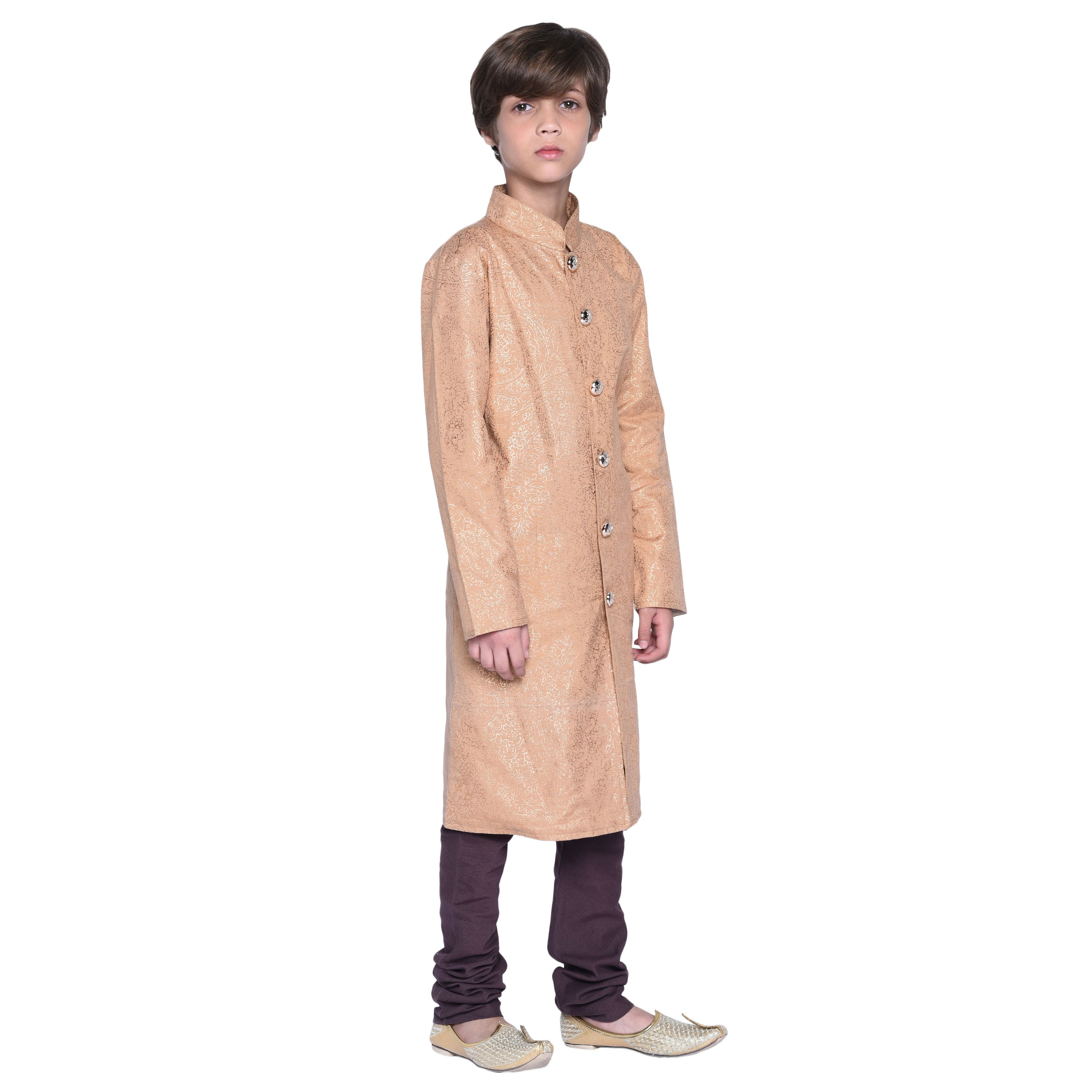 Finn Sherwani Set For Boys