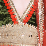 Hilma Lehenga Choli & Dupatta Set For Girl