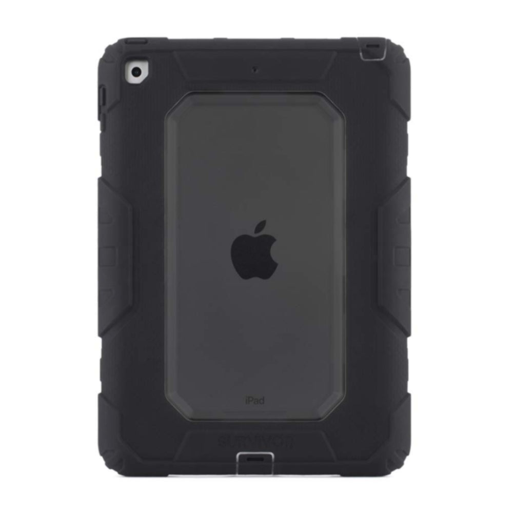 Griffin Survivor All-Terrain Rugged Case IPAD 9.7-inch (2017)