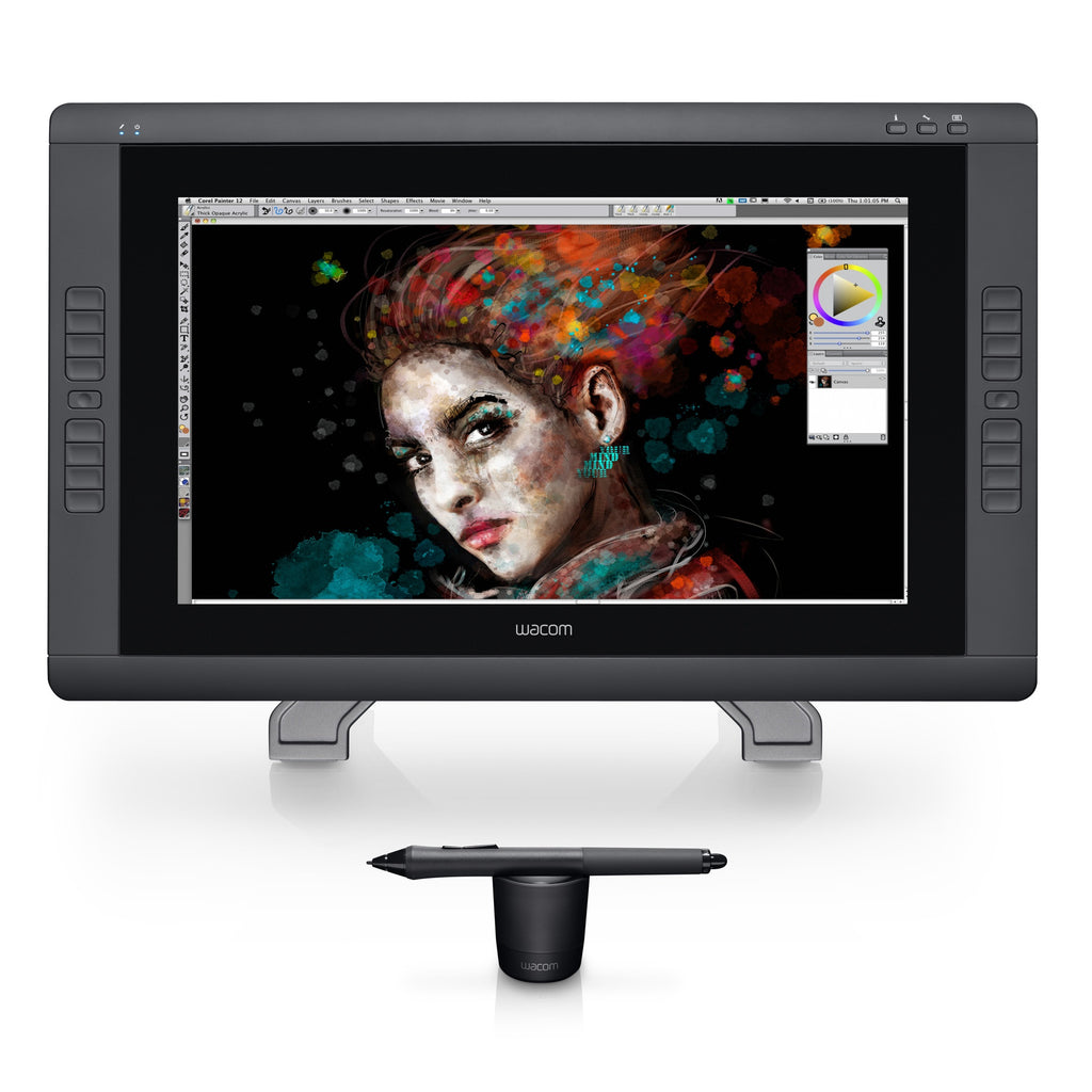 Wacom Cintiq 22HD Interactive Pen Display