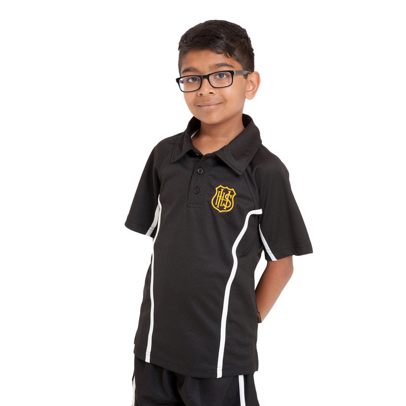 Holland House PE Polo Shirt