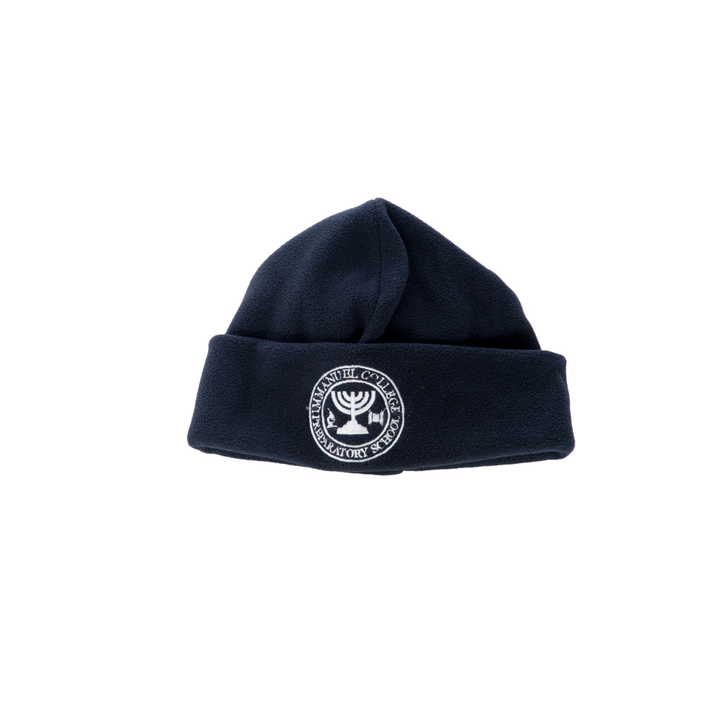 Immanuel Prep Fleece Hat