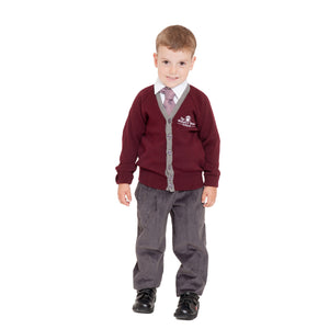 "Mulberry House Boys 39"" Tie"