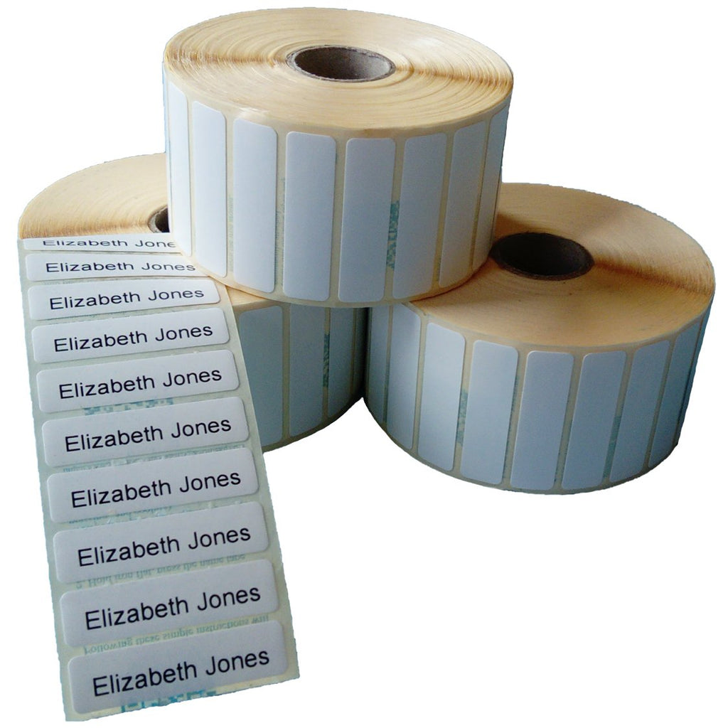 Name Tapes