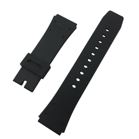 NFC enabled watch band