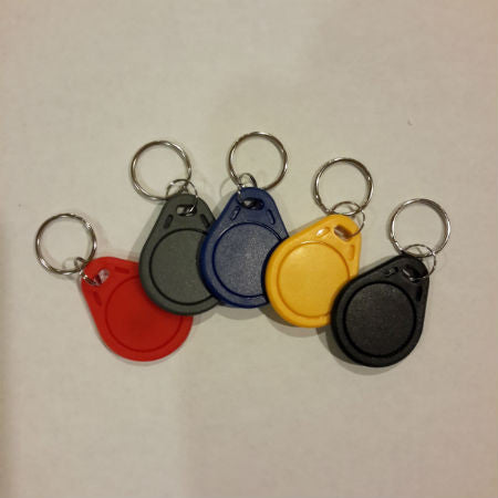 NTAG213 ABS Keychain Variety Pack *NEW*
