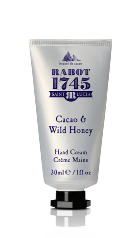 Cacao & Wild Honey Hand Cream 1 fl oz