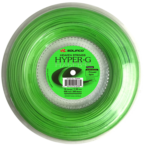 Solinco Hyper G 1.25 Reel