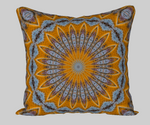 American Painted Lady Pillow Case