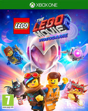 Load image into Gallery viewer, The LEGO Movie 2 Videogame (Xbox One)