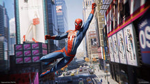Load image into Gallery viewer, Marvel's Spider-Man (PS4)