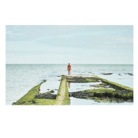 Antony Gormley Print - ANOTHER TIME XXI - Turner Contemporary Shop