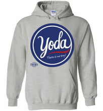 No Try Hoodie