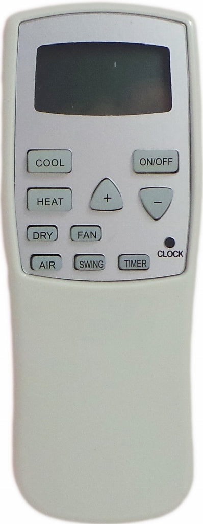 Signature Air Conditioner Remote Control - KFR-50GW/T