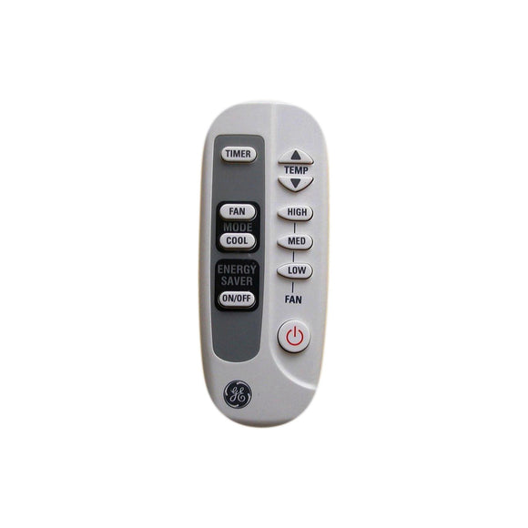 GE Remote Control ARC733 For Air Conditioner
