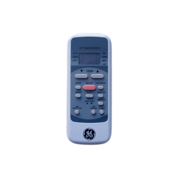 GE Remote Control R51M/CE For Air Conditioner