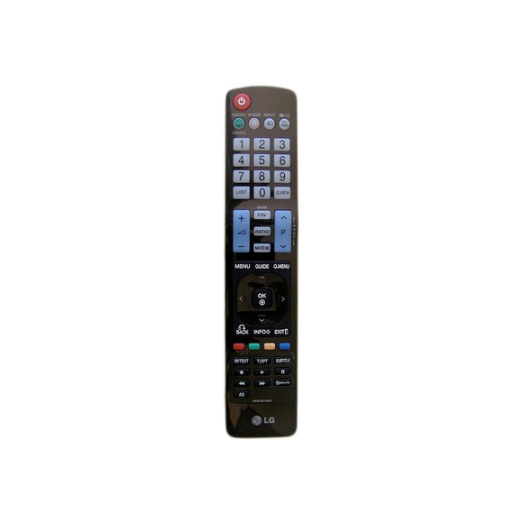 LG Remote Control - AKB72914209 - For TV