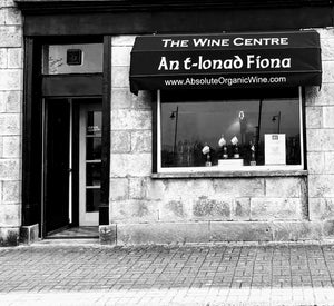 The Wine Center,An t-Lonsdale Fiona, Draperstown Co Derry Ni