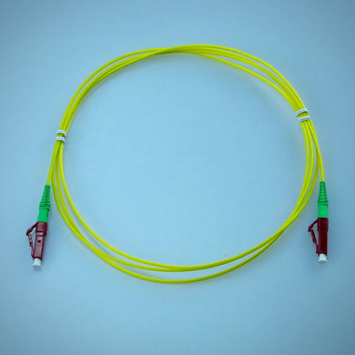 SM NC Cable, LC/ANC to LC/ANC