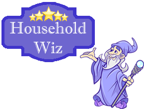 Household Wiz